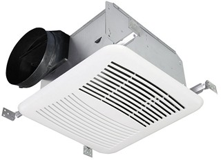 Air Cleaners, UV Lites, Humidifiers, Exhaust Fans
