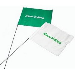 Rainbird Marker Flags